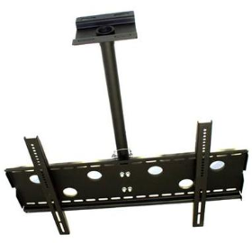 "Ceiling TV Mount for 32"" - 60"" Flat Panel TVs"