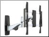 "Corner Cantilever Mount for 32"" - 55"" Flat Panel Displays"