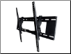 "Deluxe Tilting Flat Panel Mount for 37"" - 63"" TVs"