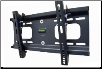 "Heavy Duty Tilt Wall Mount for 23"" - 42"" HDTVs"
