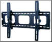 "Heavy Duty Tilt Mount for 37"" - 60"" HDTV"