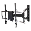 "COTYTECH MW-5A1B Full Motion Corner Mount for 32"" - 60"" TVs"