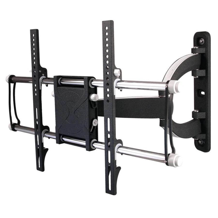 cotytech single arm cantilever wall mount for large flat screen tvs. Black Bedroom Furniture Sets. Home Design Ideas